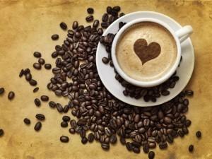 26 Novembre 2011: un caffè